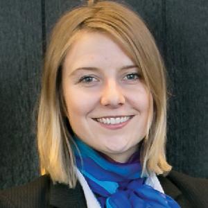 Erica Zairns