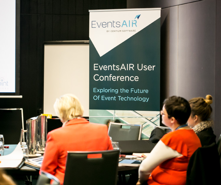 EventsAIR Authorised Partner