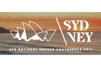 AFG National Broker Conference - Sydney, June