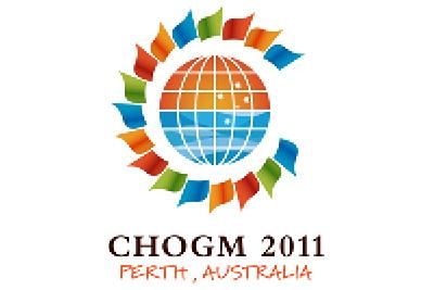 CHOGM 11 - Australia, November 2011