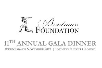 Cricket Australia Gala Dinner - Sydney, November
