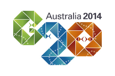 G20 Summit - Brisbane, November 2014