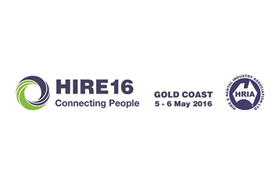 HIRE16 - Gold Coast, May