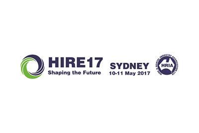 HIRE17 - Sydney, May