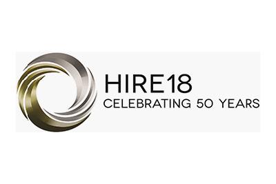 HIRE18 - Brisbane, May