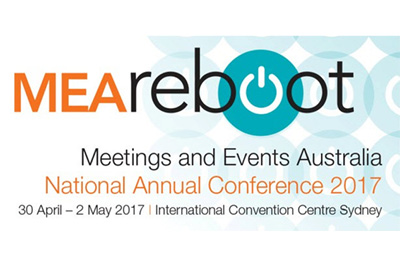 MEA Annual Conference - Sydney, April-May