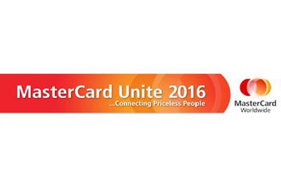MasterCard Unite 2016 - Sydney, May