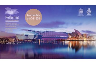 RACS ASM 2018 - Sydney, May