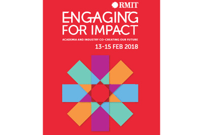 Engaging for Impact Conference - Melbourne, February