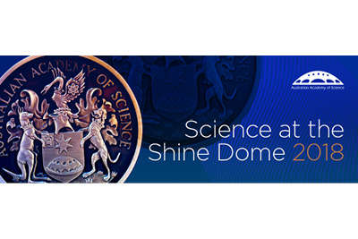 Science at the Dome - Canberra, May