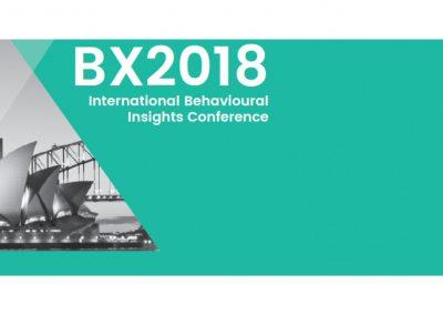 BX2018 - Sydney, June