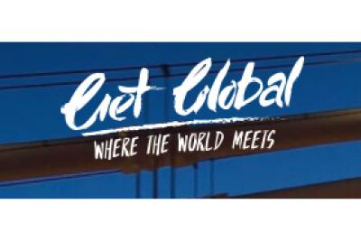 Get Global - Sydney, July