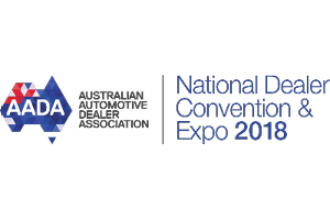 AADA Convention & Exhibition 2018 - Gold Coast, September