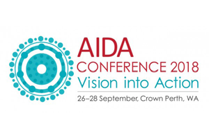 AIDA Conference 2018
