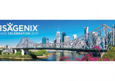 Isagenix Celebration 2019