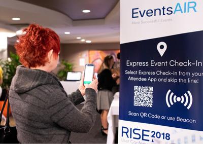 RISE Brisbane 2018