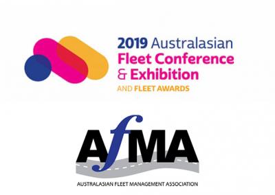 AfMA Conference & Exhibition 2019