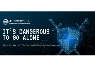 AusCERT Conference 2019