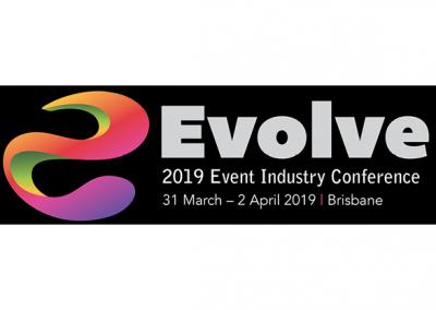 Evolve Conference 2019