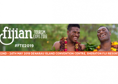 Fiji Tourism Expo 2019