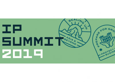 IP Summit 2019